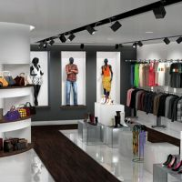 FIRE RISK ASSESSMENT IN A RETAIL UNIT