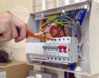 Electrical Installation Condition Report - Home